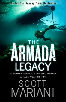 The Armada Legacy, Paperback Book