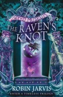 The Raven's Knot, Paperback Book