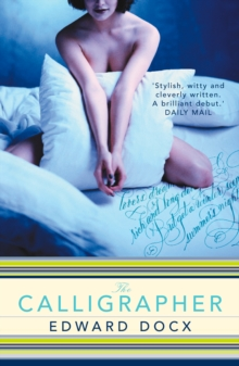 The Calligrapher, EPUB eBook