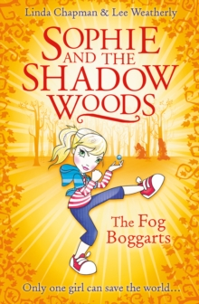 The Fog Boggarts, Paperback Book
