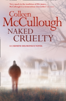 Naked Cruelty, Paperback Book