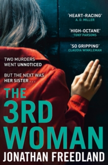 The 3rd Woman, Paperback / softback Book