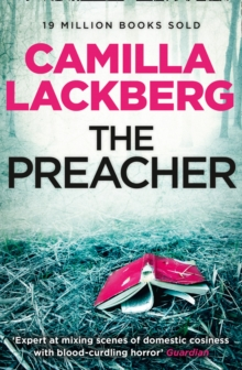 The Preacher, Paperback / softback Book