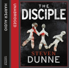 The Disciple, eAudiobook MP3 eaudioBook