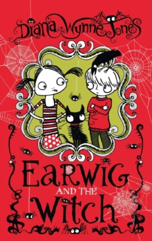 EARWIG AND THE WITCH, Paperback Book