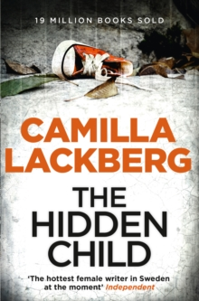 The Hidden Child, Paperback Book