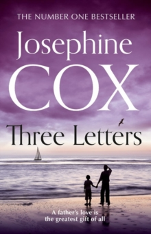 Three Letters, Paperback Book