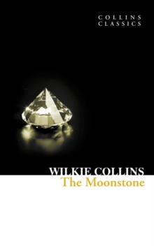 The Moonstone, Paperback / softback Book