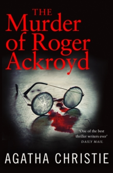 The Murder of Roger Ackroyd (Poirot), EPUB eBook