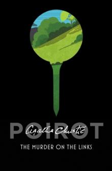 The Murder On The Links Poirot Agatha Christie