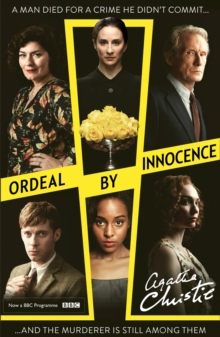 Ordeal by Innocence, EPUB eBook