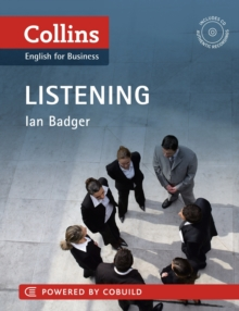 Business Listening : B1-C2, Paperback Book