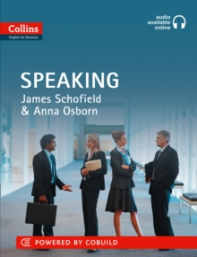 Business Speaking : B1-C2, Paperback / softback Book
