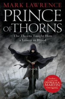 Prince of Thorns, Paperback Book