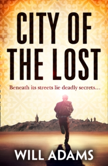 City of the Lost, Paperback Book