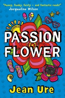 Passion Flower, Paperback Book