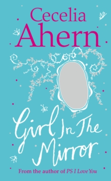 Girl In The Mirror: Two Stories, Hardback Book