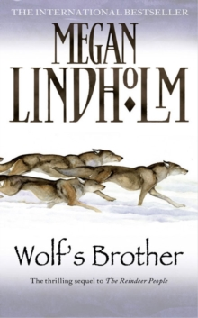 Wolf's Brother, Paperback Book