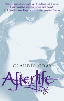 Afterlife, Paperback Book
