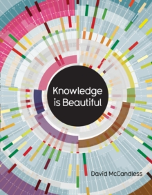 Knowledge is Beautiful, Hardback Book