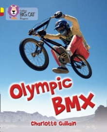 Olympic BMX : Band 03 Yellow/Band 14 Ruby, Paperback / softback Book