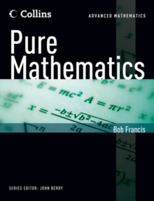 Pure Maths, Paperback / softback Book