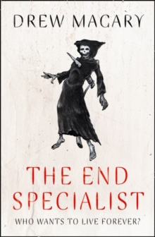 The End Specialist, Paperback / softback Book