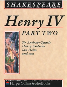 Henry IV (Part Two), eAudiobook MP3 eaudioBook