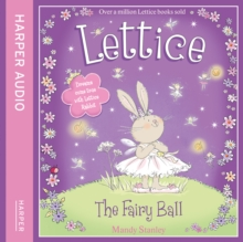The Fairy Ball, eAudiobook MP3 eaudioBook