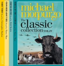 Classic Collection Volume 4, CD-Audio Book