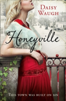 Honeyville, Paperback Book