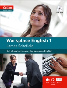 Workplace English 1 : A1-A2, Mixed media product Book