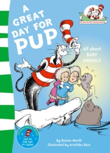 A Great Day For Pup, Paperback Book