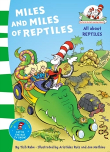 Miles and Miles of Reptiles, Paperback / softback Book