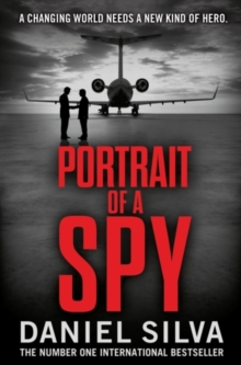 Portrait of a Spy, Paperback Book