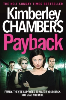 Payback, Paperback / softback Book