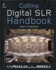 Digital SLR Handbook, Hardback Book