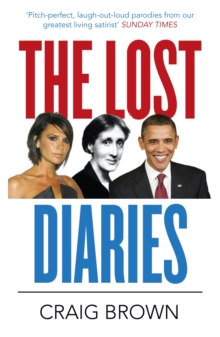 The Lost Diaries, Paperback / softback Book