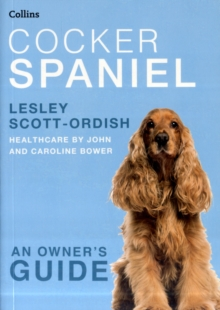 Cocker Spaniel, Paperback Book