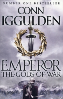 The Gods of War, Paperback / softback Book