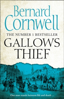 Gallows Thief, Paperback Book