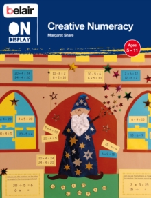 Creative Numeracy, Paperback Book