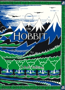 The Hobbit Facsimile First Edition, Hardback Book