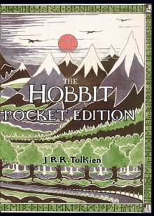 The Pocket Hobbit, Hardback Book