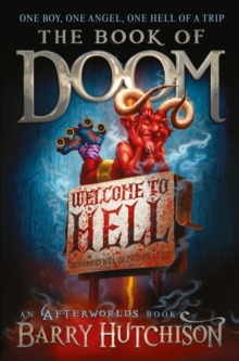 Afterworlds: The Book of Doom, Paperback Book