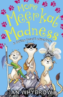 More Meerkat Madness, Paperback Book