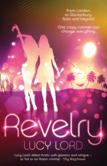 Revelry, Paperback Book