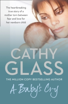 A Baby's Cry, Paperback Book