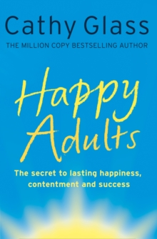 Happy Adults, Paperback Book