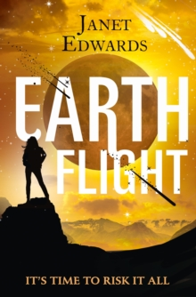 Earth Flight, Paperback Book